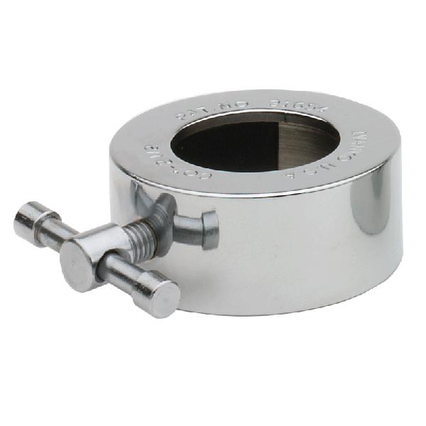 Утяжеляющее стальное кольцо на мошонку — photo 8